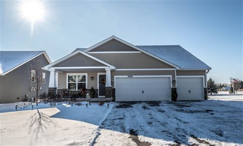 Photo of 6766 Jarvis Bay S, Cottage Grove, MN 55016 (MLS # 5683377)
