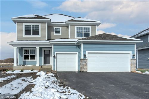 Photo of 1904 Green Ash Drive, Carver, MN 55315 (MLS # 5696377)