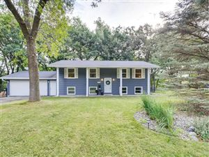 Photo of 121 Beaumont Court, Apple Valley, MN 55124 (MLS # 5279378)