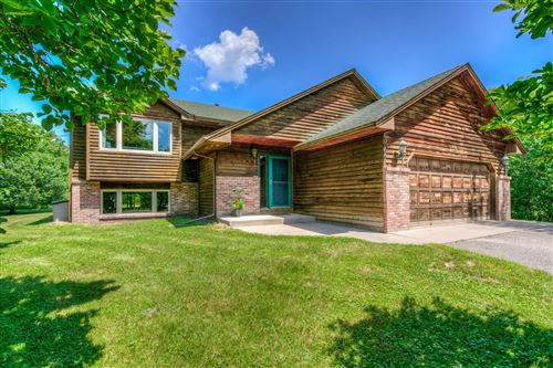 Photo of 3009 167th Lane NW, Andover, MN 55304 (MLS # 5612378)