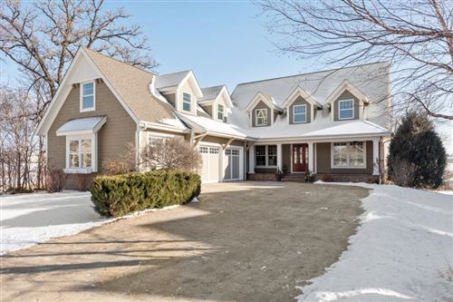Photo of 1643 Oakpointe Drive, Waconia, MN 55387 (MLS # 5294379)