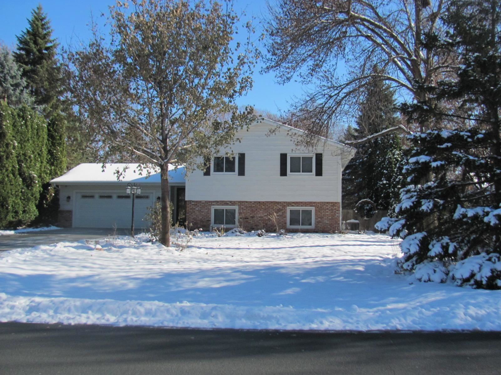 7711 Greenwood Drive, Mounds View, MN 55112 - MLS#: 5685379