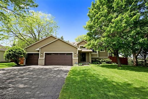 Photo of 1955 Woodstone Drive, Victoria, MN 55386 (MLS # 5573380)
