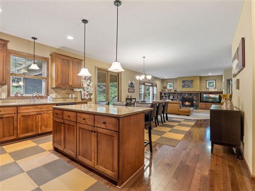 Tiny photo for 4604 Sweet Street, Eagan, MN 55123 (MLS # 5613380)