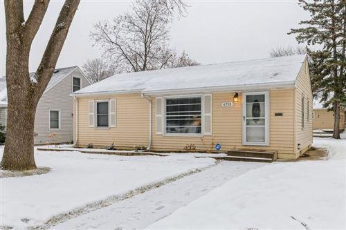 Photo of 6713 Xerxes Avenue S, Richfield, MN 55423 (MLS # 5702380)