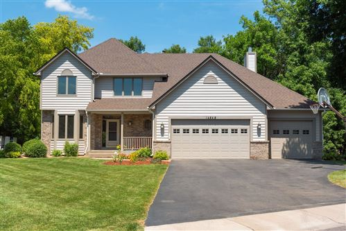 Photo of 14848 64th Place N, Maple Grove, MN 55311 (MLS # 5608381)