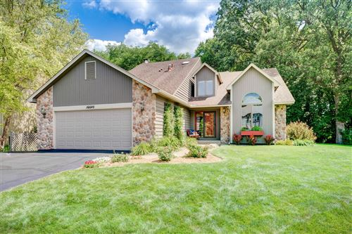 Photo of 16640 N Manor Road, Eden Prairie, MN 55346 (MLS # 5625381)