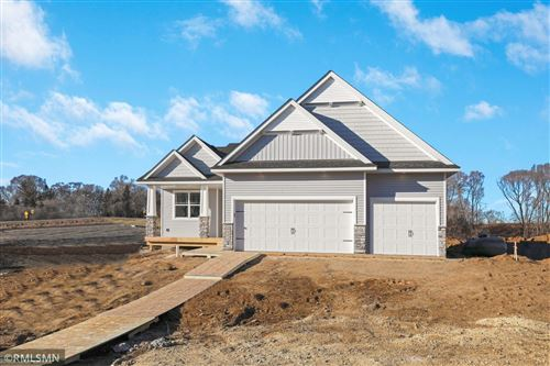 Photo of 6484 Harkness Avenue, Cottage Grove, MN 55016 (MLS # 5690381)