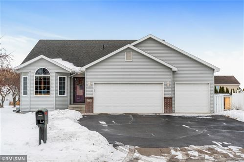 Photo of 1009 Bridgeport Drive, Sartell, MN 56377 (MLS # 5705382)