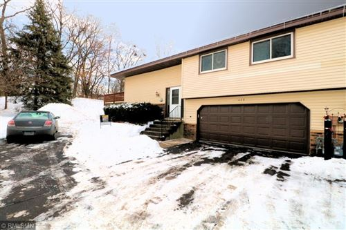 Photo of 1668 Hickory Hill Drive, Eagan, MN 55122 (MLS # 5334383)