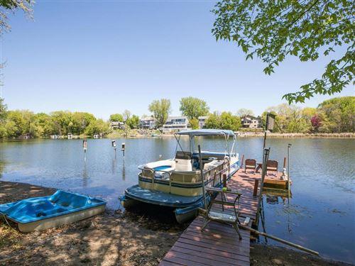Photo of 8002 Island Road, Eden Prairie, MN 55347 (MLS # 5565383)