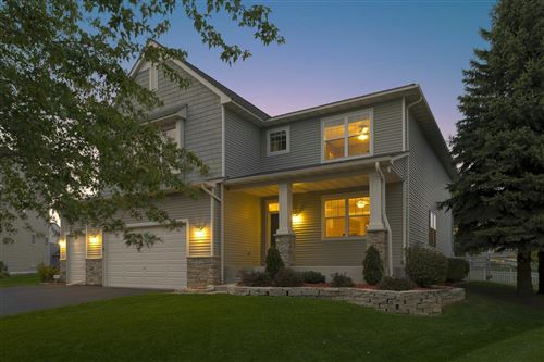 Photo of 13589 Athena Court, Rosemount, MN 55068 (MLS # 5639383)