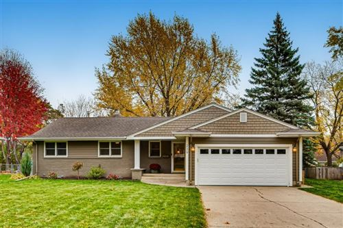 Photo of 229 Campbell Drive, Hopkins, MN 55343 (MLS # 5678383)