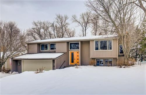 Photo of 10785 Woodwatch Circle, Eden Prairie, MN 55347 (MLS # 5709383)