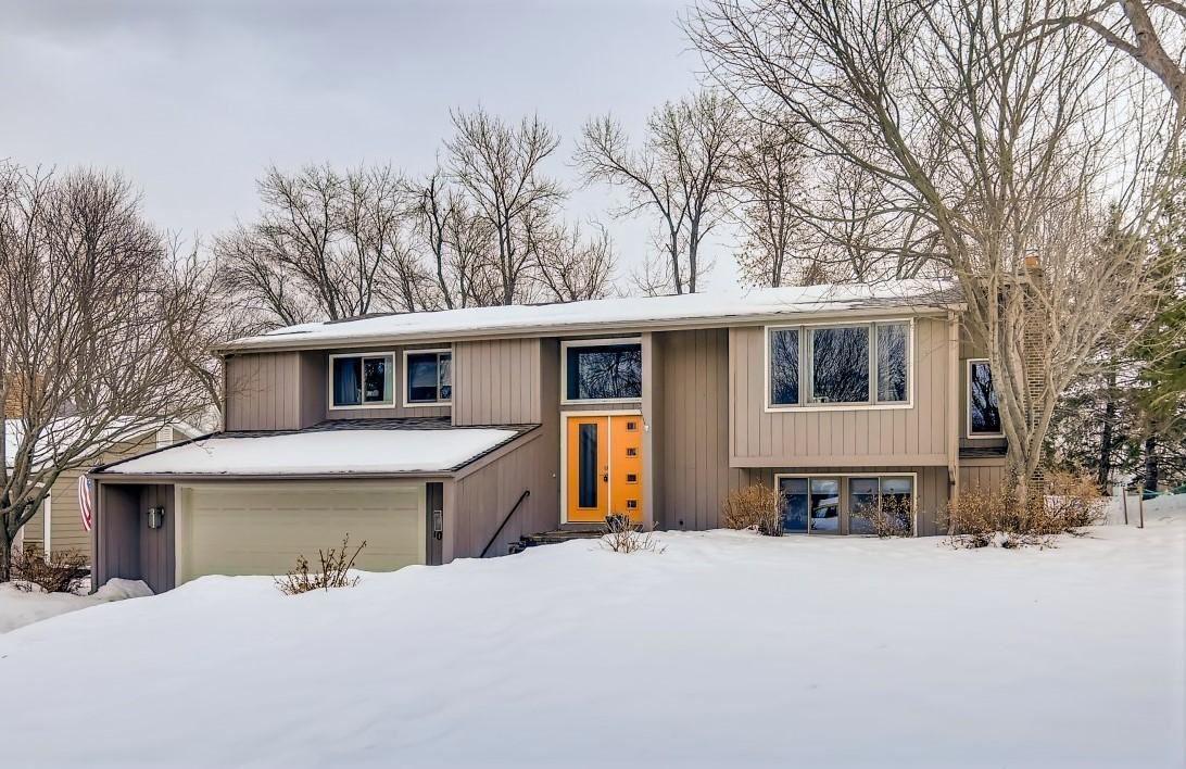 10785 Woodwatch Circle, Eden Prairie, MN 55347 - #: 5709383