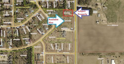 Photo of 507 Henrietta Avenue S, Park Rapids, MN 56470 (MLS # 5575384)