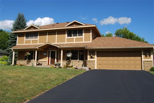 Photo of 7033 Tartan Curve, Eden Prairie, MN 55346 (MLS # 5635384)