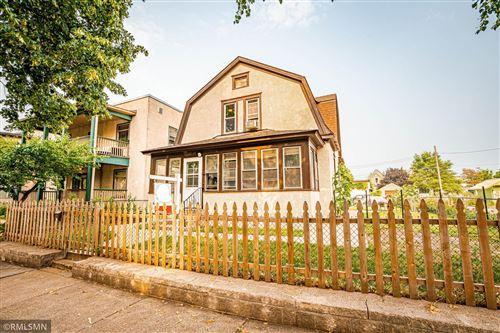 Photo of 2829 Garfield Avenue, Minneapolis, MN 55408 (MLS # 6029384)