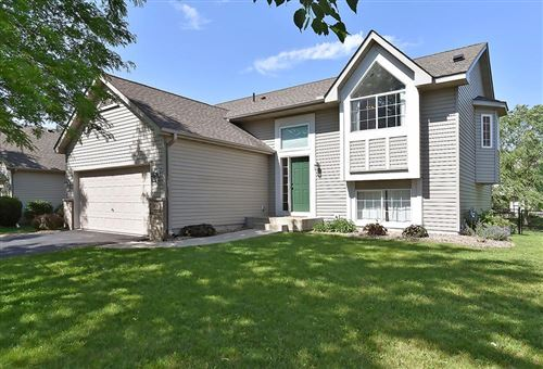 Photo of 18691 Dylan Drive, Farmington, MN 55024 (MLS # 5609385)