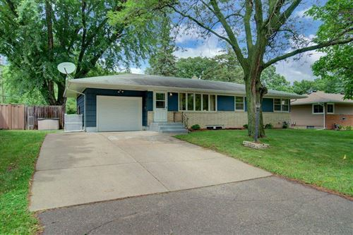 Photo of 1291 Rose Place, Roseville, MN 55113 (MLS # 5561386)