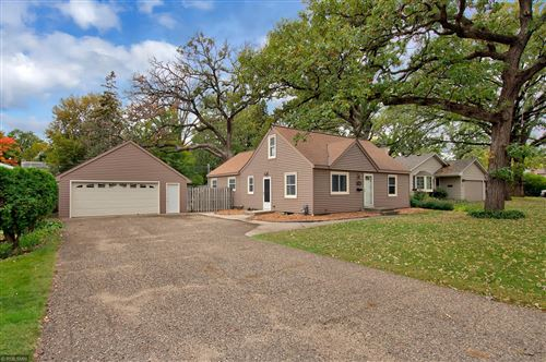Photo of 7324 Dupont Avenue S, Richfield, MN 55423 (MLS # 5676386)