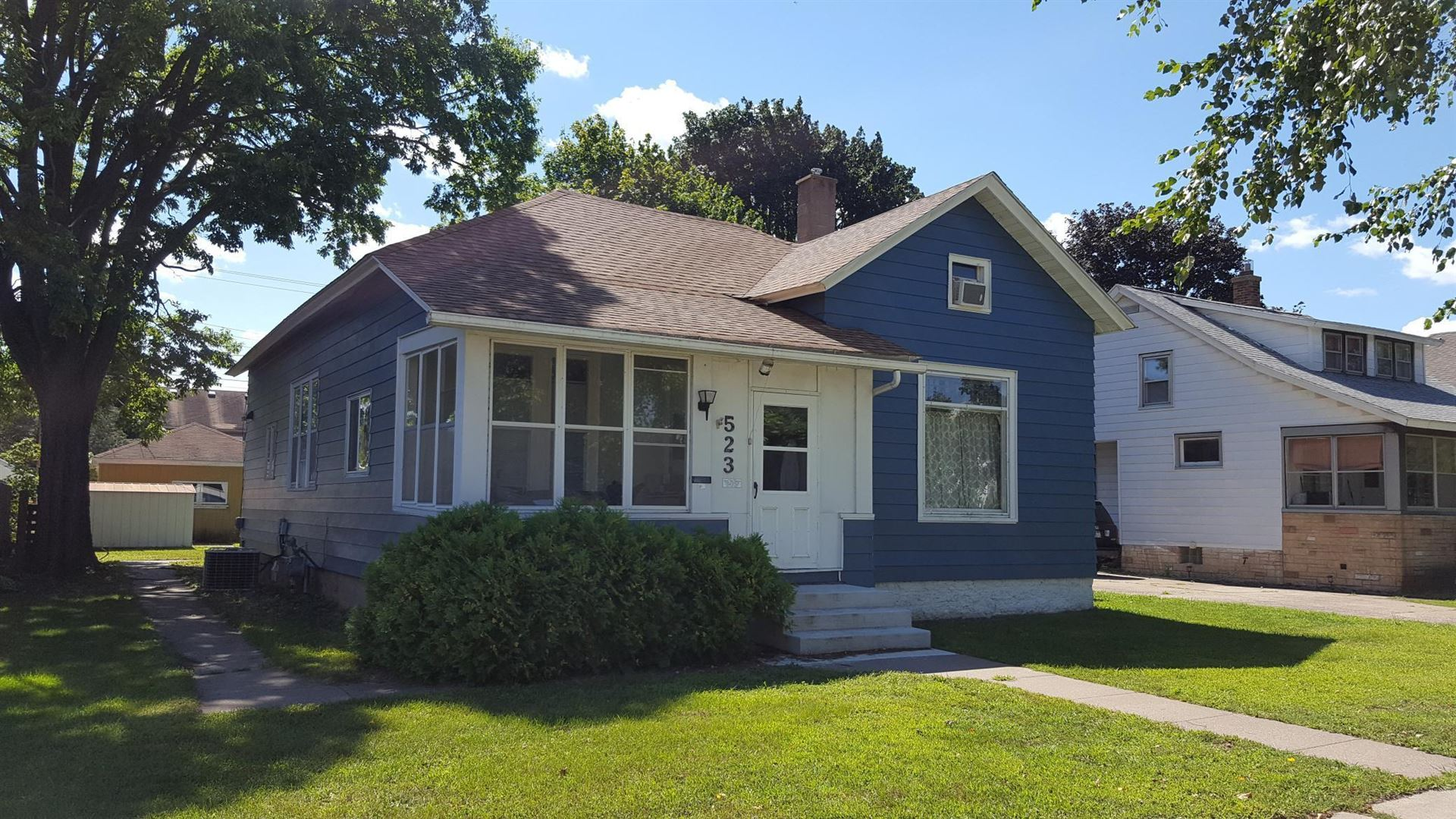 523 E 5th Street, Winona, MN 55987 - MLS#: 5768386