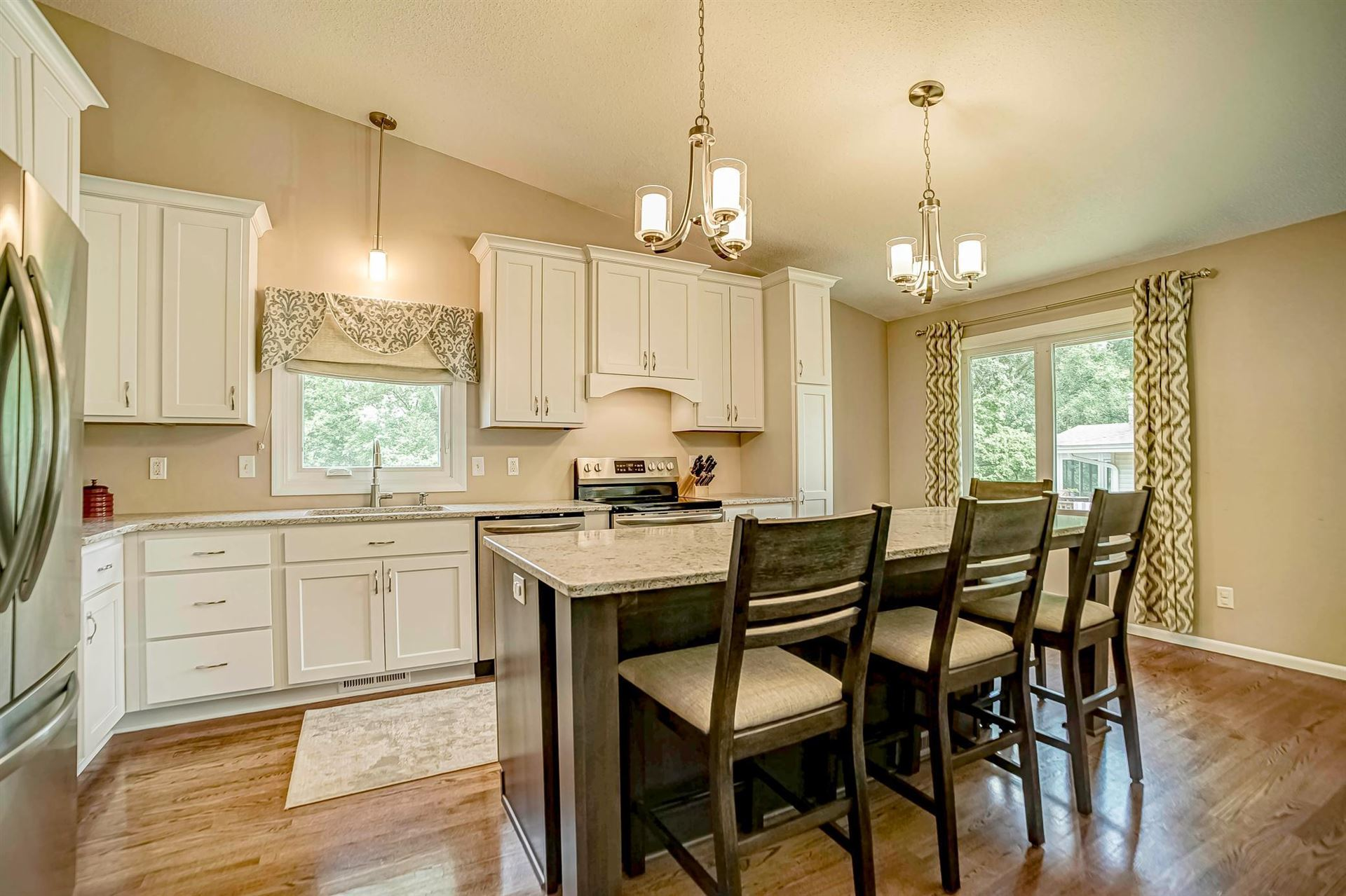 4240 Highland Drive, Shoreview, MN 55126 - MLS#: 6006386