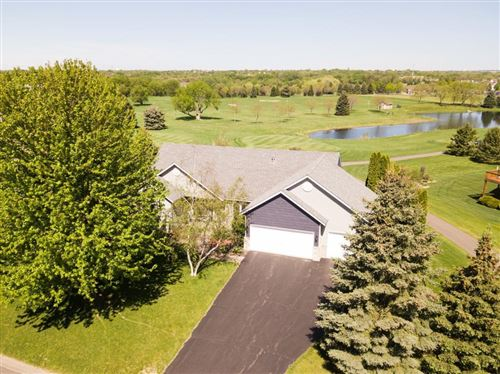 Photo of 2650 Eagle Valley Drive, Woodbury, MN 55129 (MLS # 5570387)