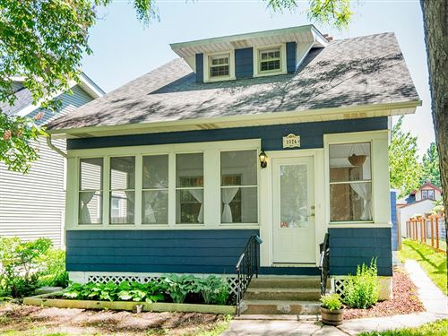 Photo of 1024 Argyle Street, Saint Paul, MN 55103 (MLS # 5577387)