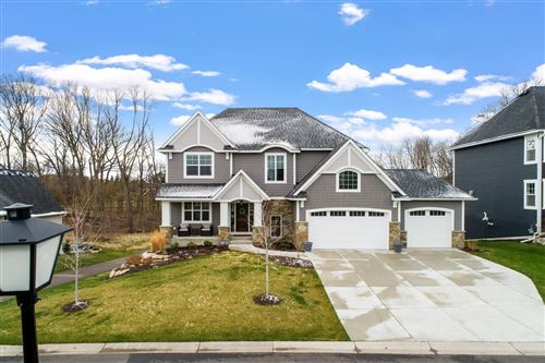 Photo of 16335 58th Avenue N, Plymouth, MN 55446 (MLS # 5738387)
