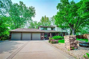 Photo of 3072 13th Terrace NW, New Brighton, MN 55112 (MLS # 5013388)