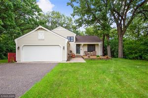 Photo of 4191 152nd Avenue NW, Andover, MN 55304 (MLS # 5265388)