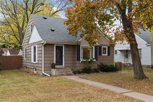 Photo of 3252 Hampshire Avenue S, Saint Louis Park, MN 55426 (MLS # 5686388)
