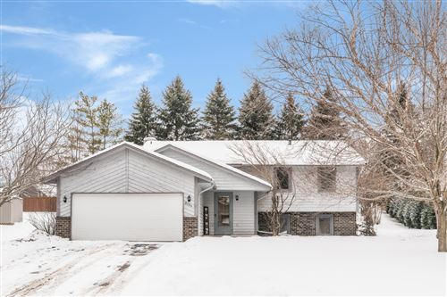 Photo of 8026 173rd Street W, Lakeville, MN 55044 (MLS # 5696388)