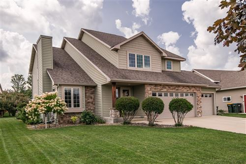 Photo of 3381 Woodstone Drive SW, Rochester, MN 55902 (MLS # 6080388)