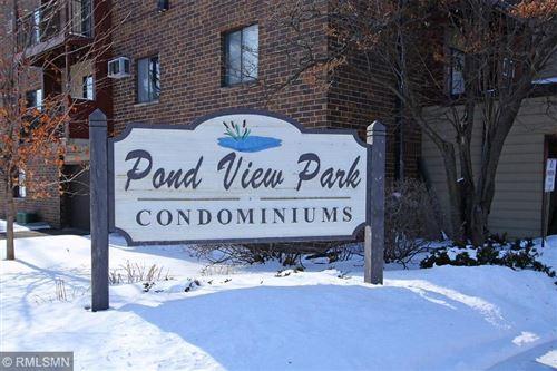 Photo of 1400 Dakota Avenue S #203, Saint Louis Park, MN 55416 (MLS # 5484389)