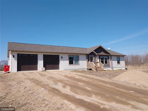 Photo of 3690 Smith Lake Road SE, Osakis Township, MN 56360 (MLS # 5734389)