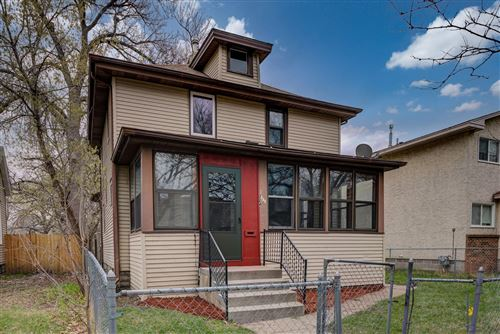 Photo of 1324 Irving Avenue N, Minneapolis, MN 55411 (MLS # 5740389)