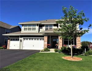 Photo of 3527 Sawgrass Trail W, Eagan, MN 55123 (MLS # 5199390)