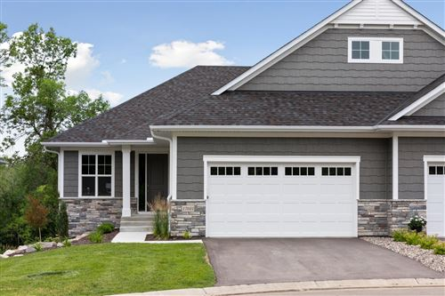 Photo of 17031 Kerrick Court, Lakeville, MN 55044 (MLS # 5566390)