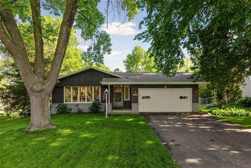 Photo of 8024 Ridgeway Road, Golden Valley, MN 55426 (MLS # 5614390)