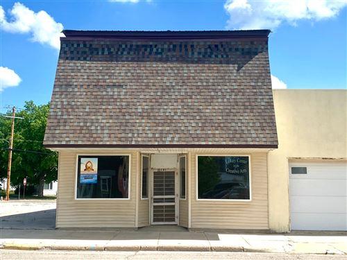 Photo of 111 E Main Street, Le Roy, MN 55951 (MLS # 6006390)