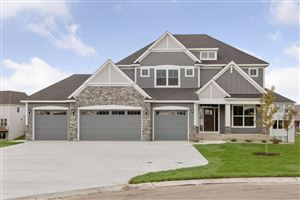 Photo of 1358 162nd Lane NW, Andover, MN 55304 (MLS # 5214391)