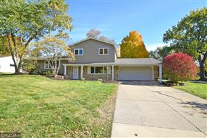 Photo of 11727 Galtier Drive, Burnsville, MN 55337 (MLS # 5286391)