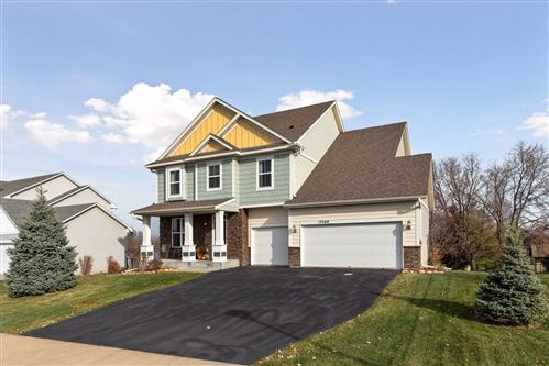 Photo of 17568 Gerdine Path, Lakeville, MN 55044 (MLS # 5685391)