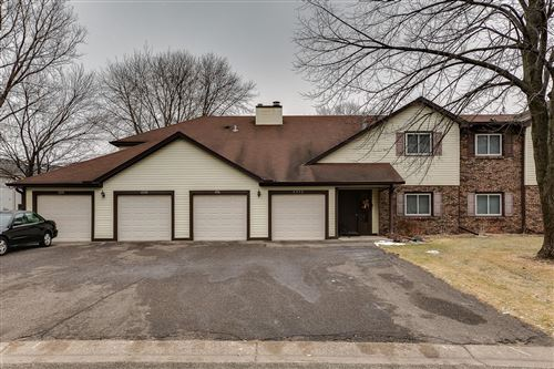 Photo of 4330 Evergreen Drive #704, Vadnais Heights, MN 55127 (MLS # 5695391)