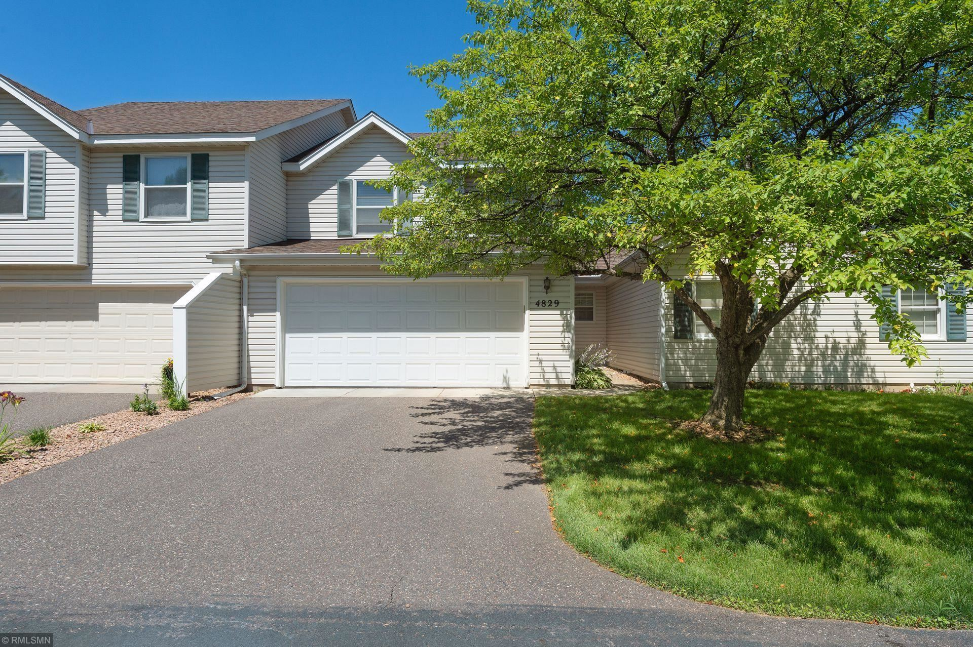 4829 Orchid Lane N, Plymouth, MN 55446 - #: 5619391