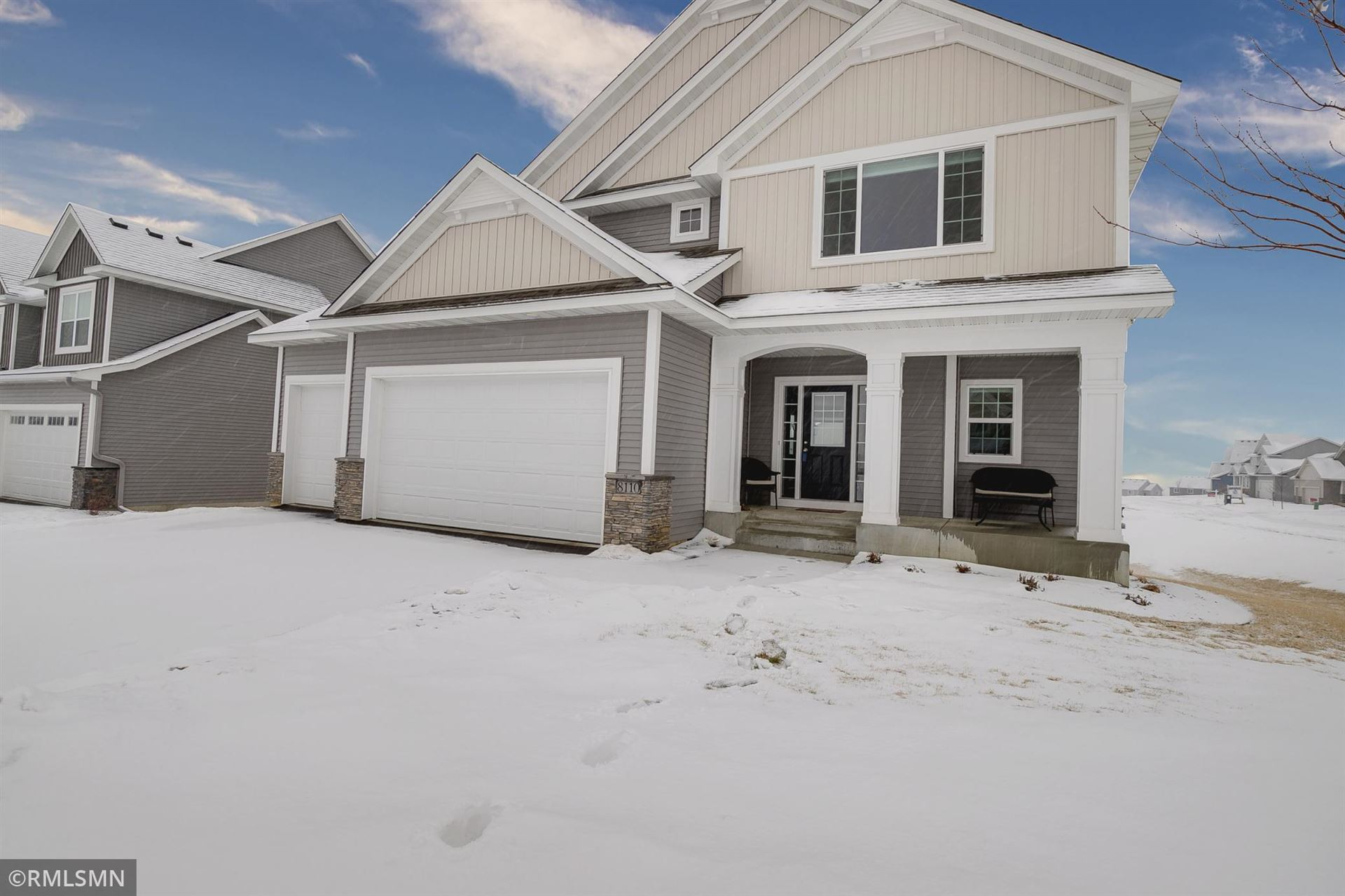 Photo of 8110 200th Street W, Lakeville, MN 55044 (MLS # 5701391)