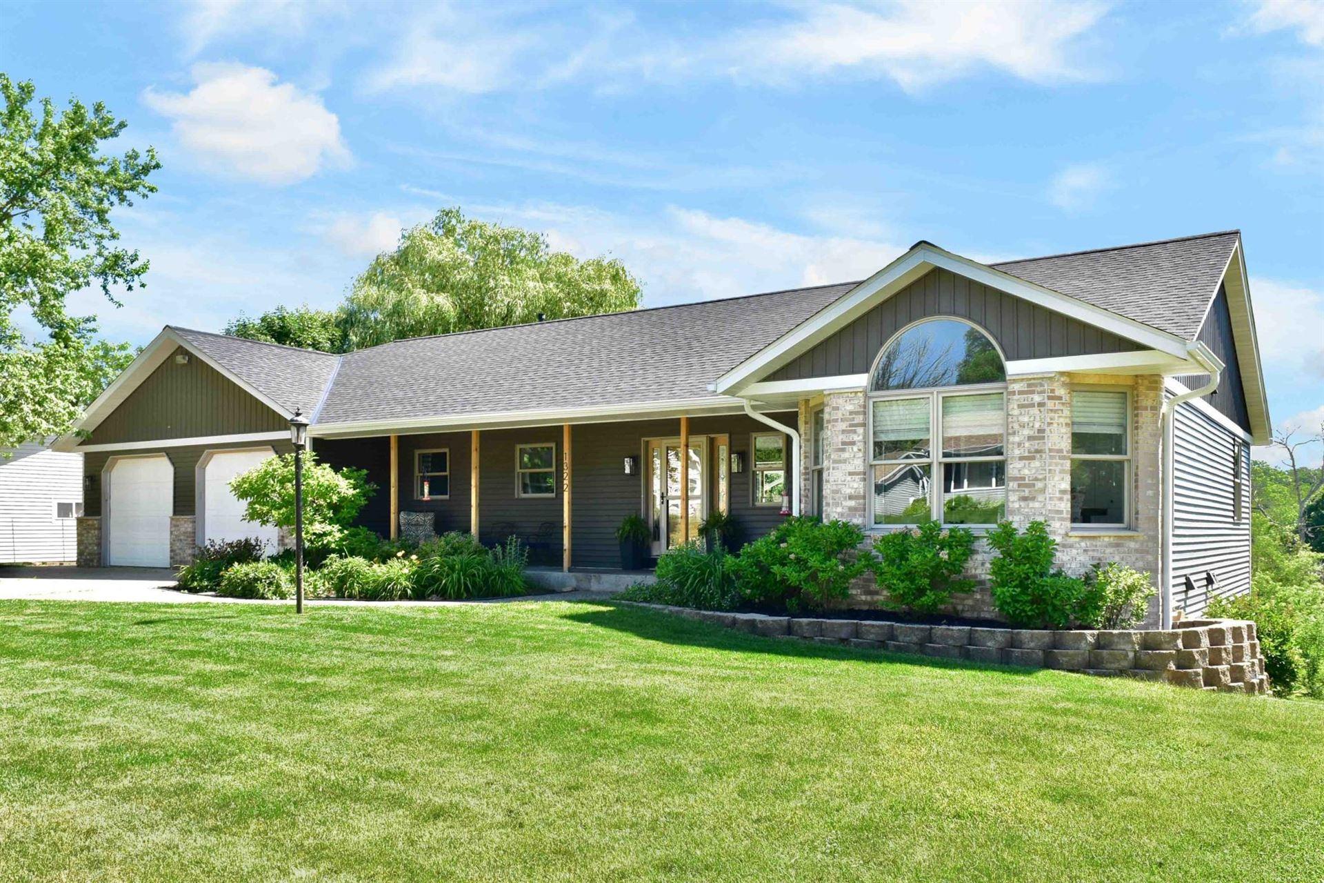 1322 Wincrest Drive, Winona, MN 55987 - MLS#: 6009391