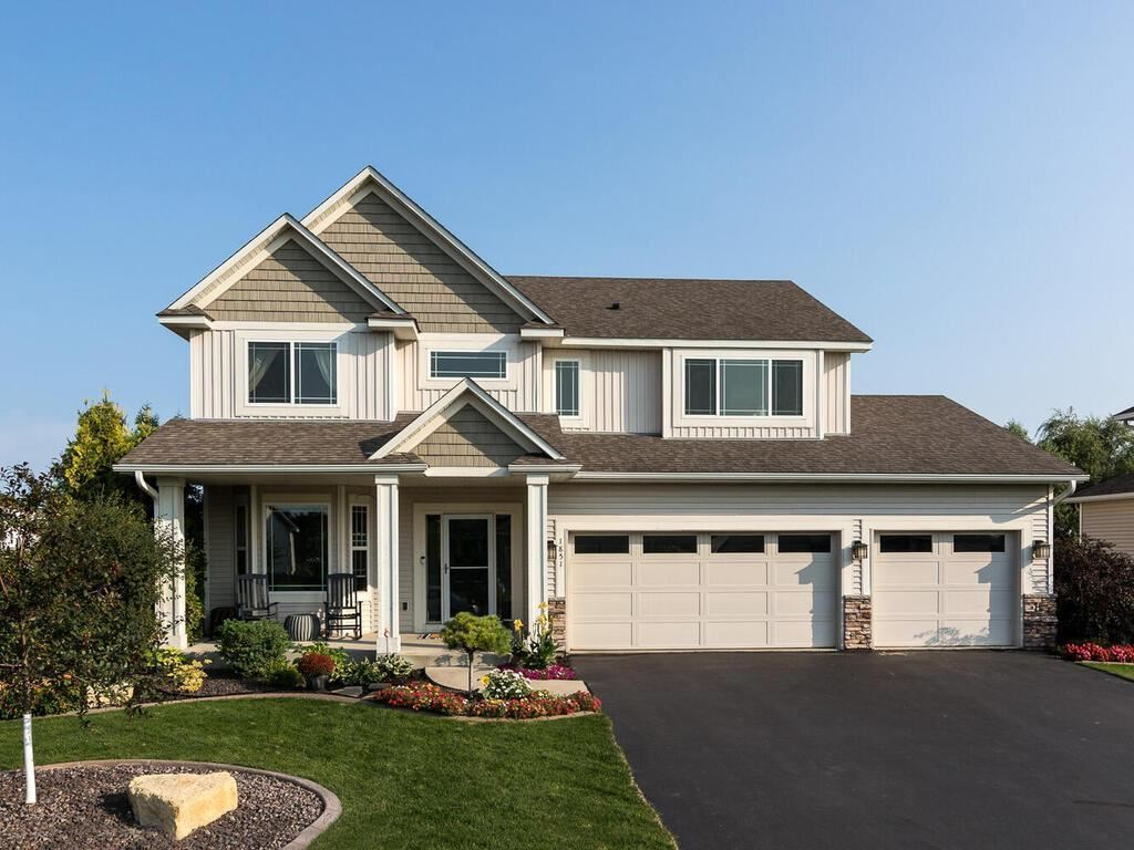 Photo of 1851 Foothill Trail, Shakopee, MN 55379 (MLS # 6098391)